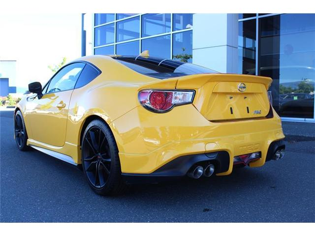 2015 Scion FR-S  (Stk: 11974A) in Courtenay - Image 5 of 19