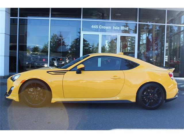 2015 Scion FR-S  (Stk: 11974A) in Courtenay - Image 6 of 19