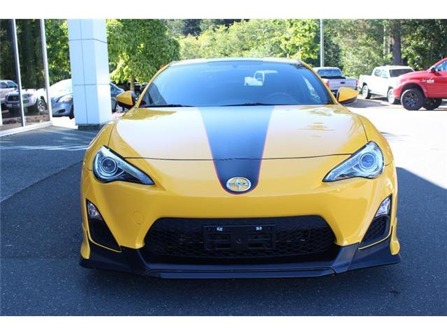 2015 Scion FR-S  (Stk: 11974A) in Courtenay - Image 8 of 19