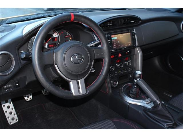2015 Scion FR-S  (Stk: 11974A) in Courtenay - Image 9 of 19