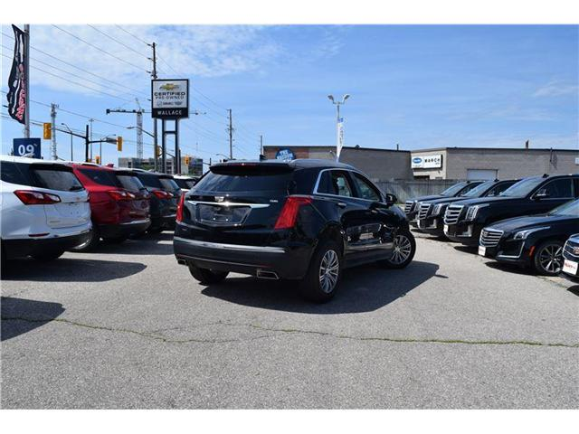 2017 Cadillac XT5 LUXURY/2.99% FINANCE UP TO 60MNTHS/AWD/SUNRF (Stk: PL5128) in Milton - Image 2 of 5