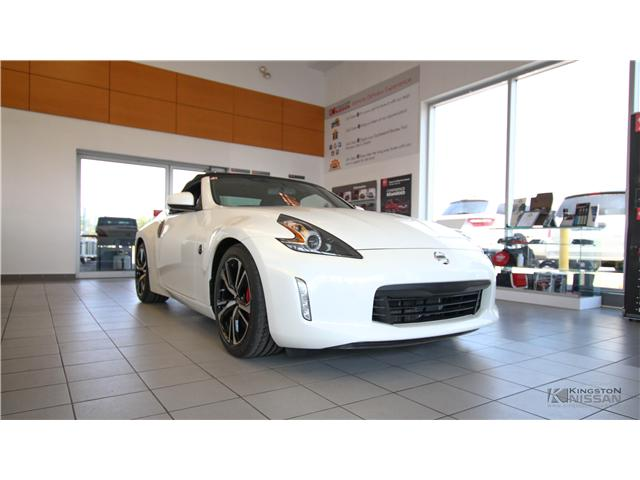 2019 Nissan 370Z Touring Sport (Stk: 19-1) in Kingston - Image 1 of 16