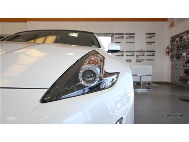 2019 Nissan 370Z Touring Sport (Stk: 19-1) in Kingston - Image 3 of 16