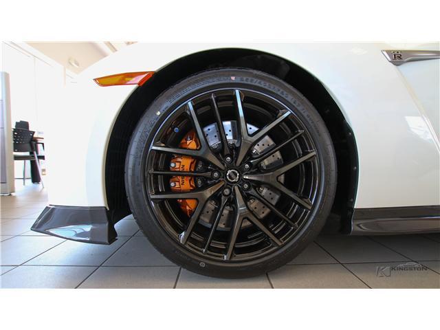 2018 Nissan GT-R Premium (Stk: 18-331) in Kingston - Image 3 of 28
