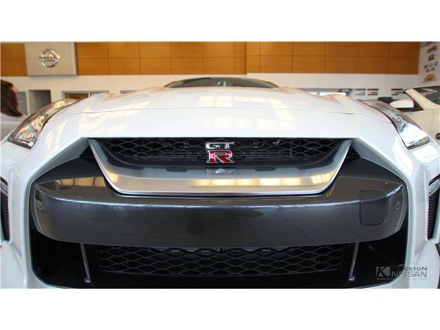 2018 Nissan GT-R Premium (Stk: 18-331) in Kingston - Image 9 of 28
