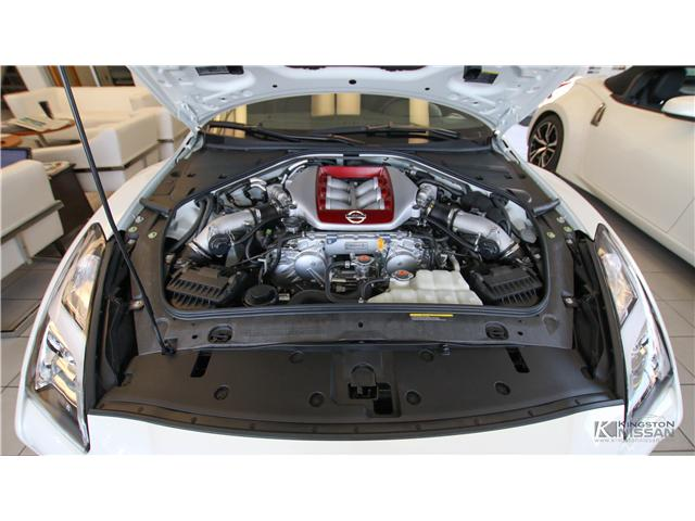 2018 Nissan GT-R Premium (Stk: 18-331) in Kingston - Image 10 of 28