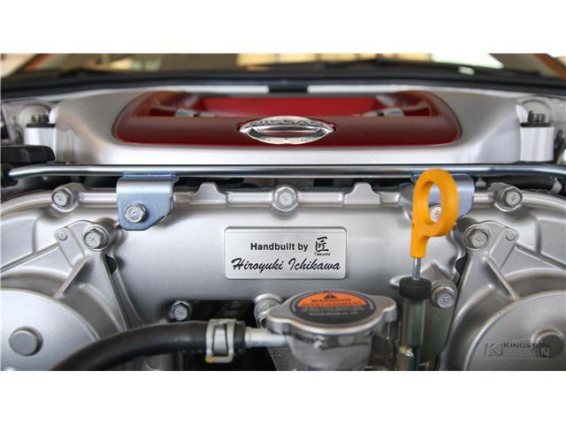 2018 Nissan GT-R Premium (Stk: 18-331) in Kingston - Image 11 of 28