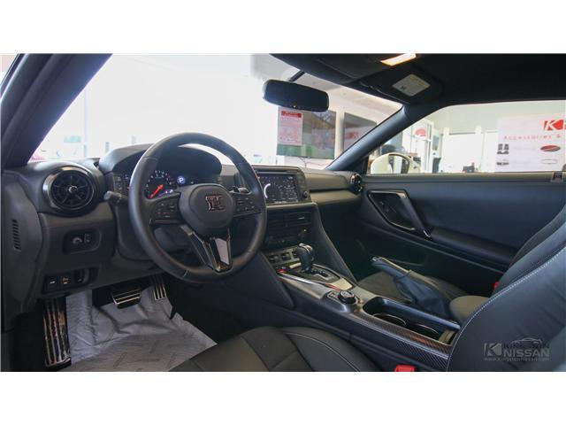 2018 Nissan GT-R Premium (Stk: 18-331) in Kingston - Image 15 of 28