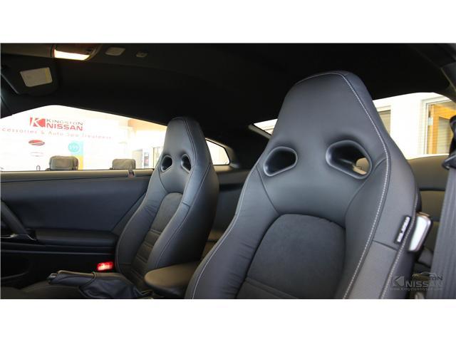 2018 Nissan GT-R Premium (Stk: 18-331) in Kingston - Image 17 of 28