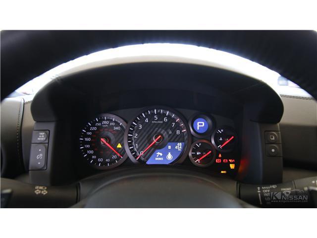 2018 Nissan GT-R Premium (Stk: 18-331) in Kingston - Image 19 of 28