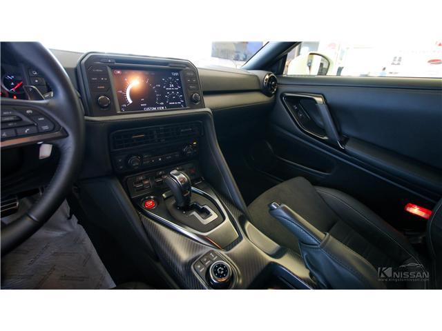 2018 Nissan GT-R Premium (Stk: 18-331) in Kingston - Image 20 of 28