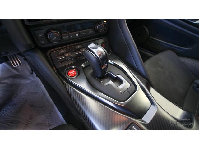 2018 Nissan GT-R Premium (Stk: 18-331) in Kingston - Image 23 of 28