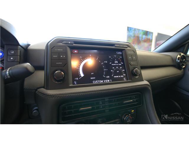 2018 Nissan GT-R Premium (Stk: 18-331) in Kingston - Image 24 of 28