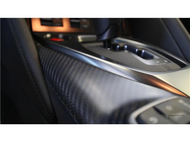 2018 Nissan GT-R Premium (Stk: 18-331) in Kingston - Image 26 of 28