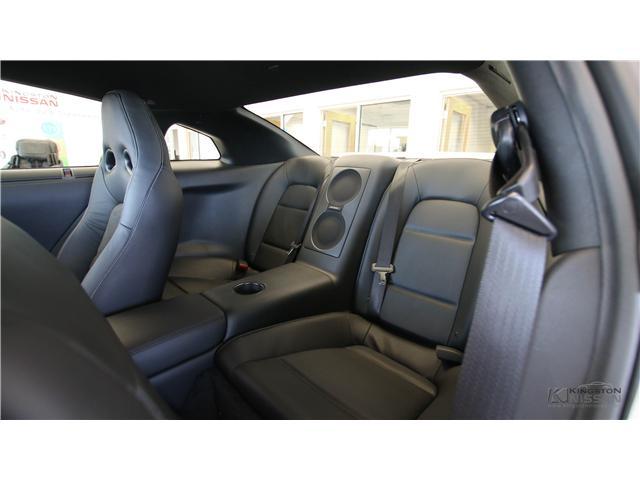 2018 Nissan GT-R Premium (Stk: 18-331) in Kingston - Image 28 of 28