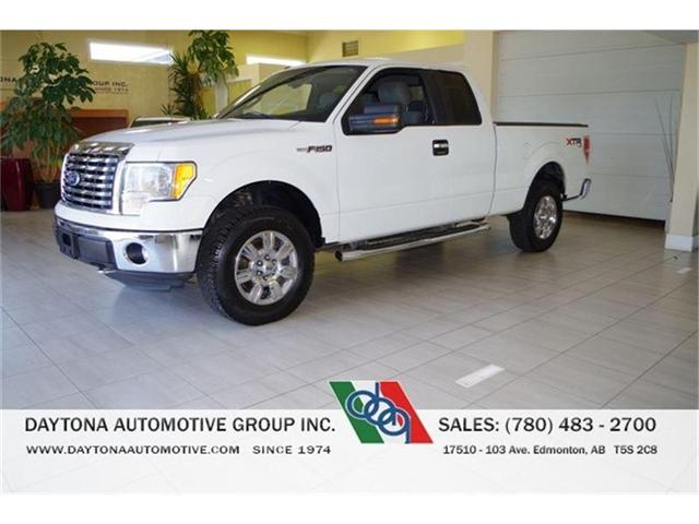 2012 Ford F-150 XTR DOUBLE CAB (Stk: ) in Edmonton - Image 1 of 10