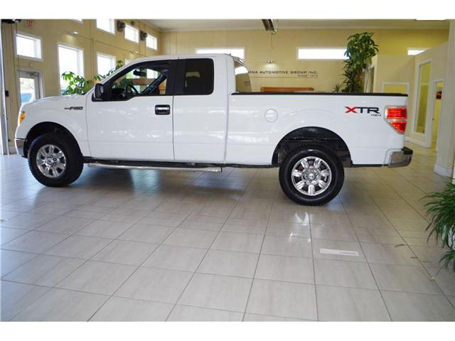 2012 Ford F-150 XTR DOUBLE CAB (Stk: ) in Edmonton - Image 2 of 10