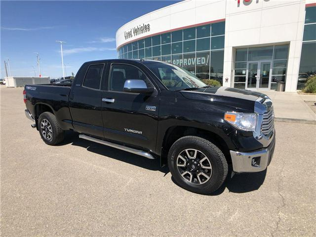 2015 Toyota Tundra Limited 5.7L V8 (Stk: 28M0224A) in Calgary - Image 1 of 15