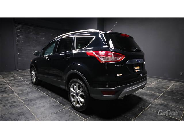 2016 Ford Escape Titanium (Stk: CT18-411) in Kingston - Image 5 of 35
