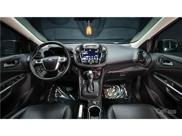 2016 Ford Escape Titanium (Stk: CT18-411) in Kingston - Image 10 of 35