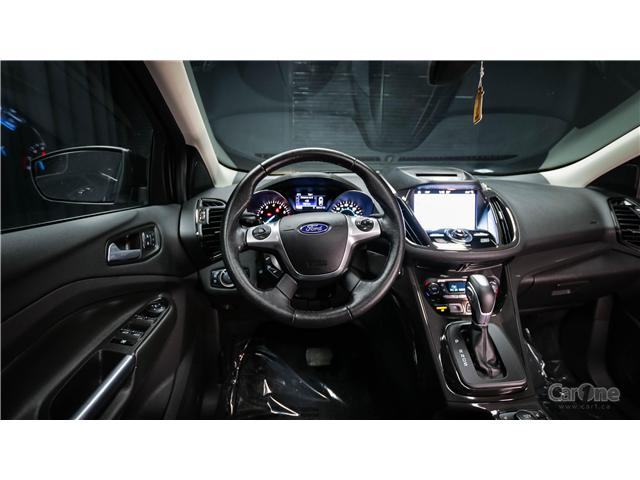 2016 Ford Escape Titanium (Stk: CT18-411) in Kingston - Image 11 of 35