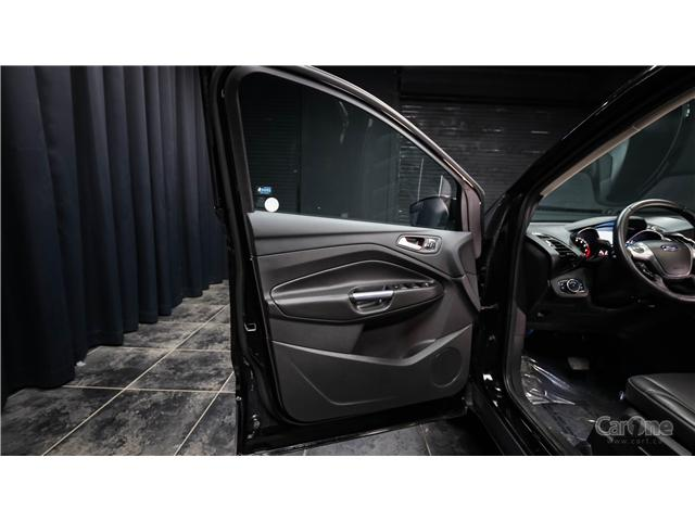 2016 Ford Escape Titanium (Stk: CT18-411) in Kingston - Image 12 of 35