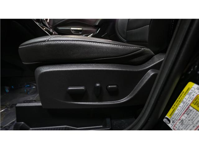 2016 Ford Escape Titanium (Stk: CT18-411) in Kingston - Image 14 of 35