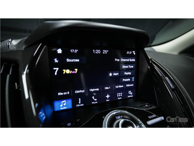 2016 Ford Escape Titanium (Stk: CT18-411) in Kingston - Image 21 of 35