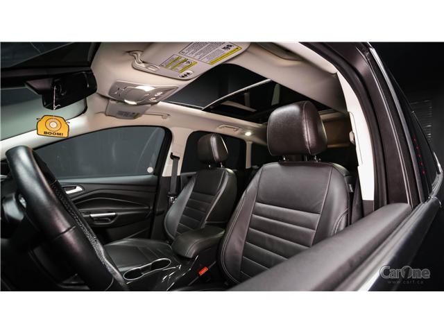 2016 Ford Escape Titanium (Stk: CT18-411) in Kingston - Image 28 of 35