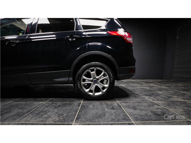 2016 Ford Escape Titanium (Stk: CT18-411) in Kingston - Image 30 of 35