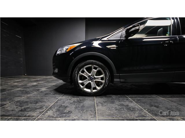 2016 Ford Escape Titanium (Stk: CT18-411) in Kingston - Image 32 of 35