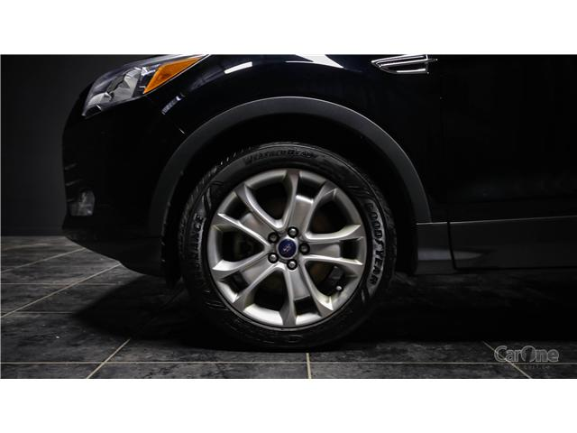 2016 Ford Escape Titanium (Stk: CT18-411) in Kingston - Image 33 of 35