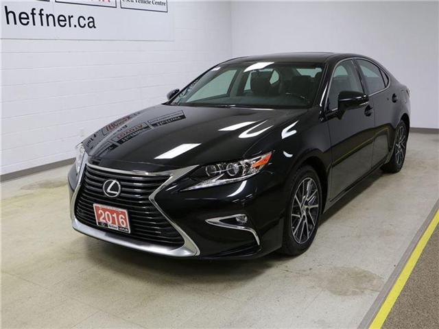 2016 Lexus ES 350 Base (Stk: 177258) in Kitchener - Image 1 of 22