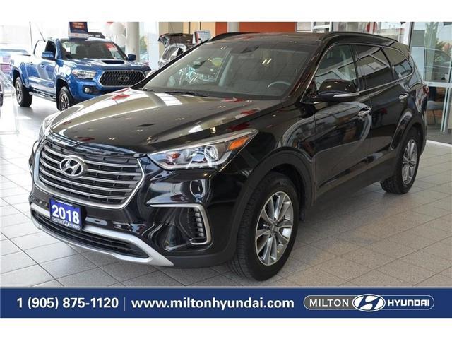 2018 Hyundai Santa Fe XL Premium (Stk: 259365) in Milton - Image 1 of 39