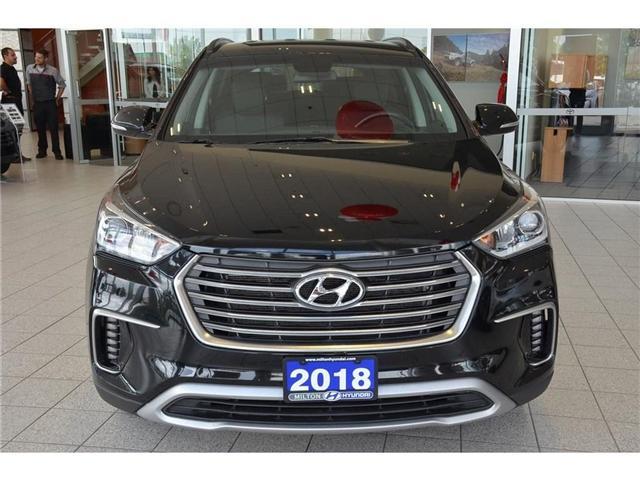 2018 Hyundai Santa Fe XL Premium (Stk: 259365) in Milton - Image 2 of 39