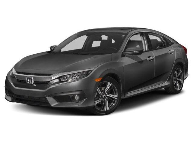 2018 Honda Civic Touring (Stk: 8106993) in Brampton - Image 1 of 9