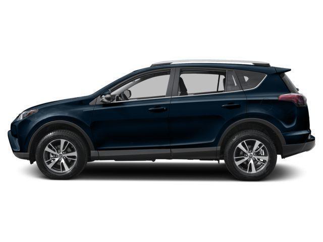 2018 Toyota RAV4 XLE (Stk: 488799) in Milton - Image 2 of 9