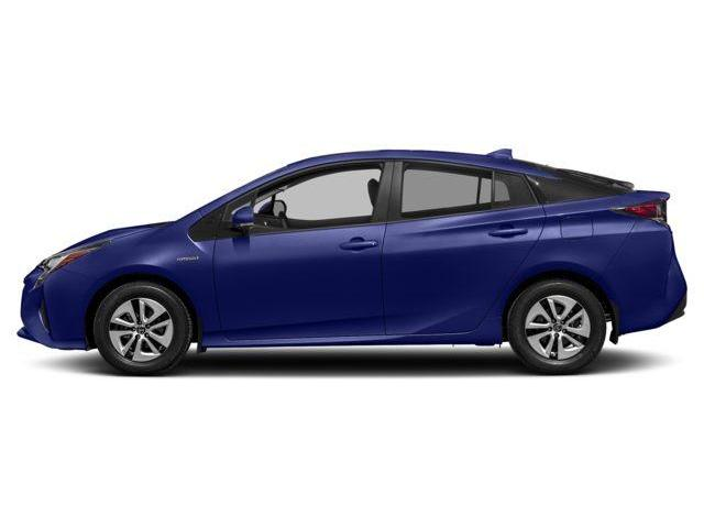 2018 Toyota Prius Technology (Stk: 553564) in Milton - Image 2 of 9