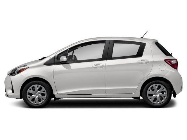 2018 Toyota Yaris LE (Stk: 18513) in Brandon - Image 2 of 9