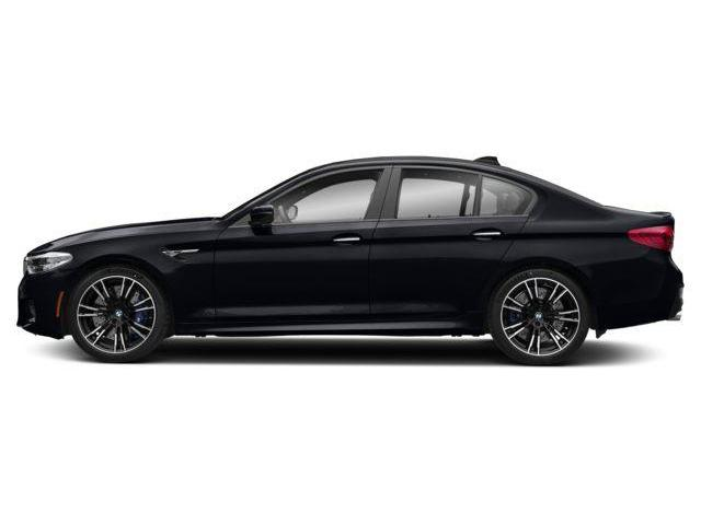 2018 BMW M5 Base (Stk: 21105) in Mississauga - Image 2 of 9