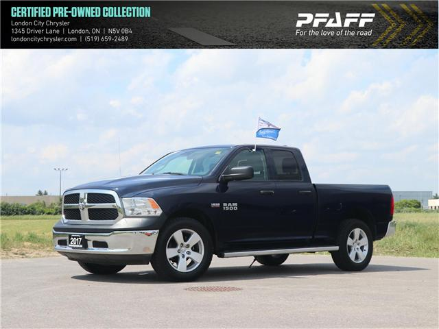 2017 RAM 1500  (Stk: 8425A) in London - Image 1 of 21