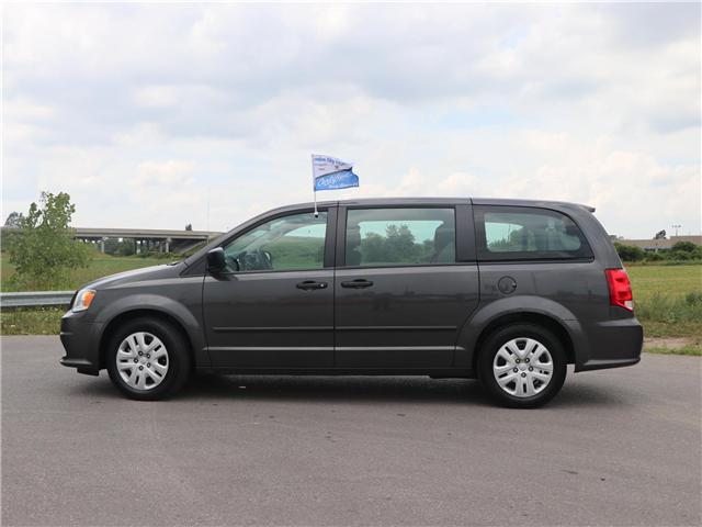 2016 Dodge Grand Caravan SE/SXT (Stk: 8714A) in London - Image 2 of 20