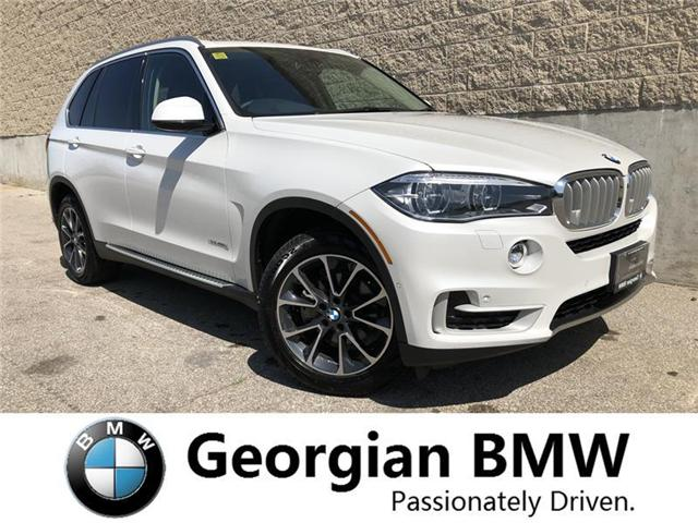 2018 BMW X5 xDrive35i (Stk: P1269) in Barrie - Image 1 of 19