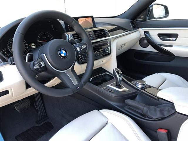 2019 BMW 440i xDrive Gran Coupe  (Stk: B19008) in Barrie - Image 12 of 24