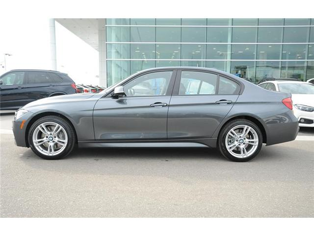 2018 BMW 330i xDrive (Stk: 8M31927) in Brampton - Image 2 of 12