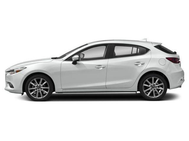 2018 Mazda Mazda3 GT (Stk: 24913) in Mississauga - Image 2 of 9