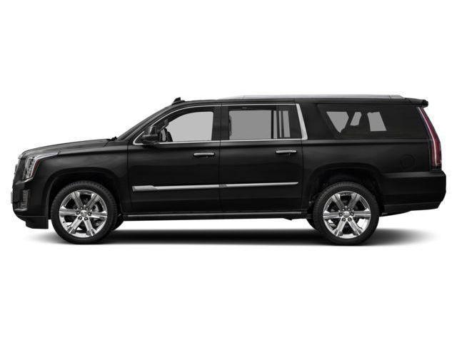 2018 Cadillac Escalade ESV Premium Luxury (Stk: K8K099) in Mississauga - Image 2 of 9