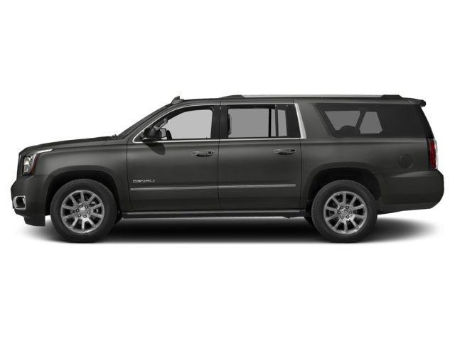 2018 GMC Yukon XL Denali (Stk: 196048) in Lethbridge - Image 2 of 9