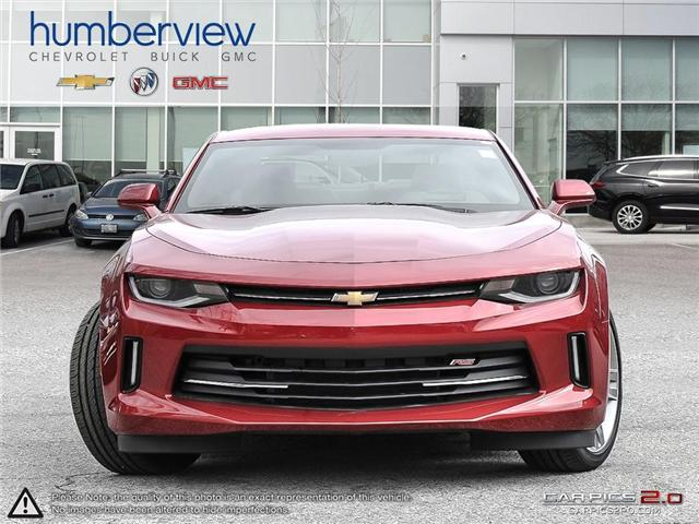 2017 Chevrolet Camaro 2LT (Stk: 17CM025) in Toronto - Image 2 of 25