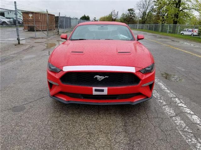 2019 Ford Mustang  (Stk: 19MU0026) in Unionville - Image 2 of 13